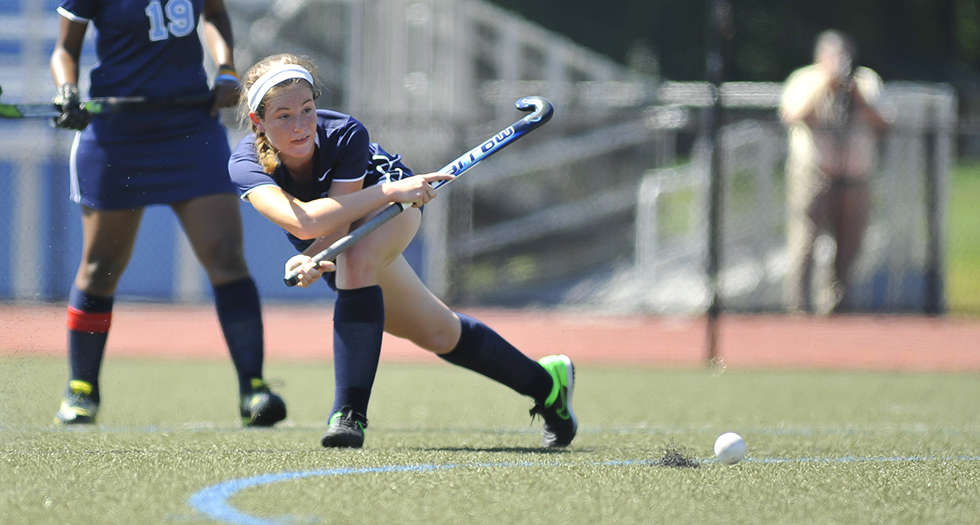 Field Hockey Posts 1-0 Win at Springfield