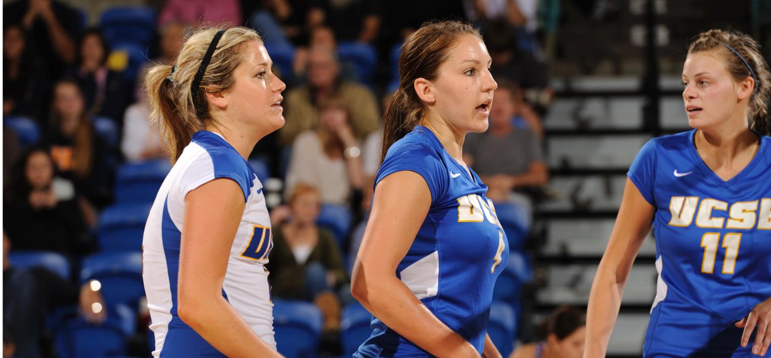 Gauchos Make Quick Work of Anteaters