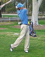 Gauchos, Ryon Finish Tied for Second at Wyoming Cowboy Classic