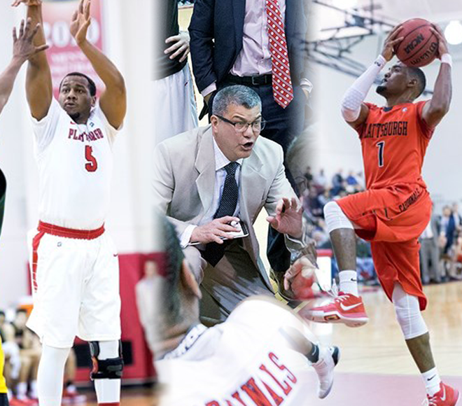 Plattsburgh Takes Home NABC Honors