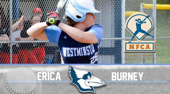 Burney On NFCA Player of the Year Watch List