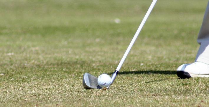 Men's Golf competes at Tim Kopka Memorial Tournament