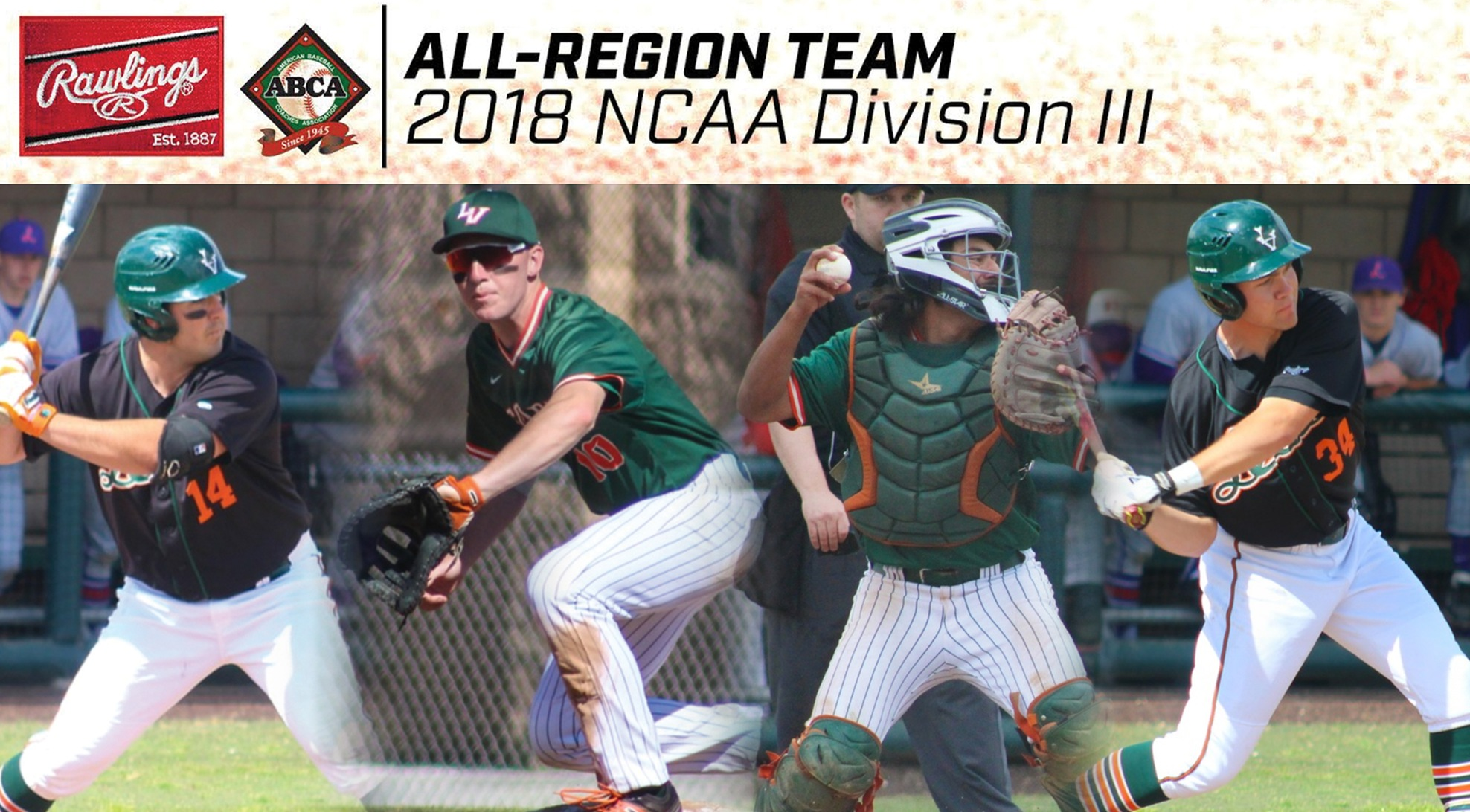 Thomas, Michaels, Santa Cruz, Peres named All-Region