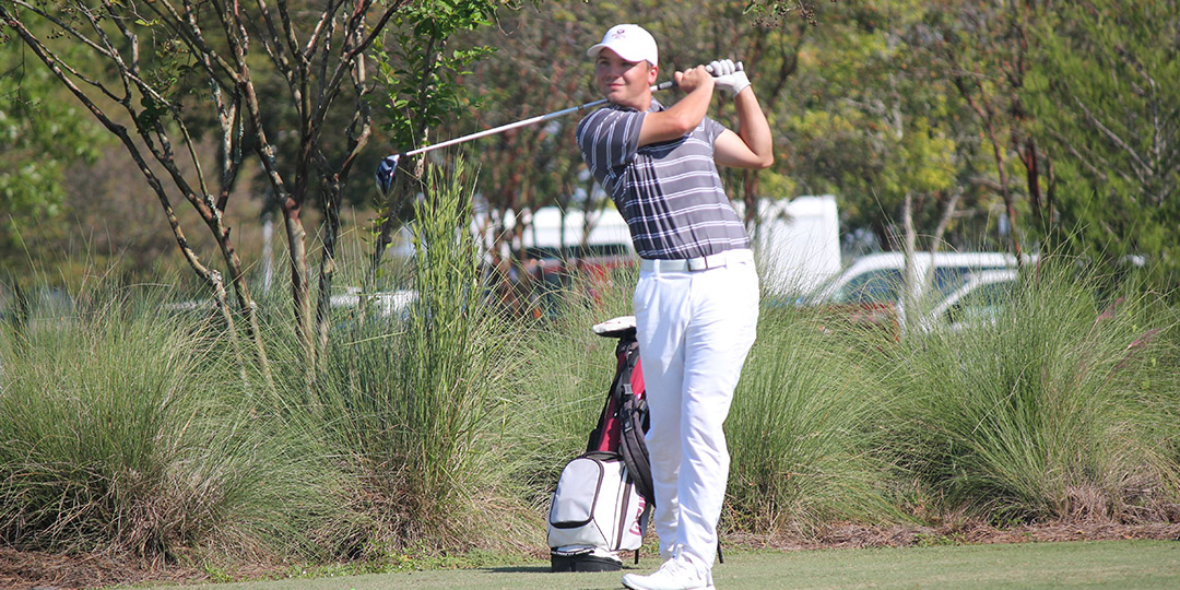 Gents Golf Finishes Runner-Up at Louisiana College Fall Invite