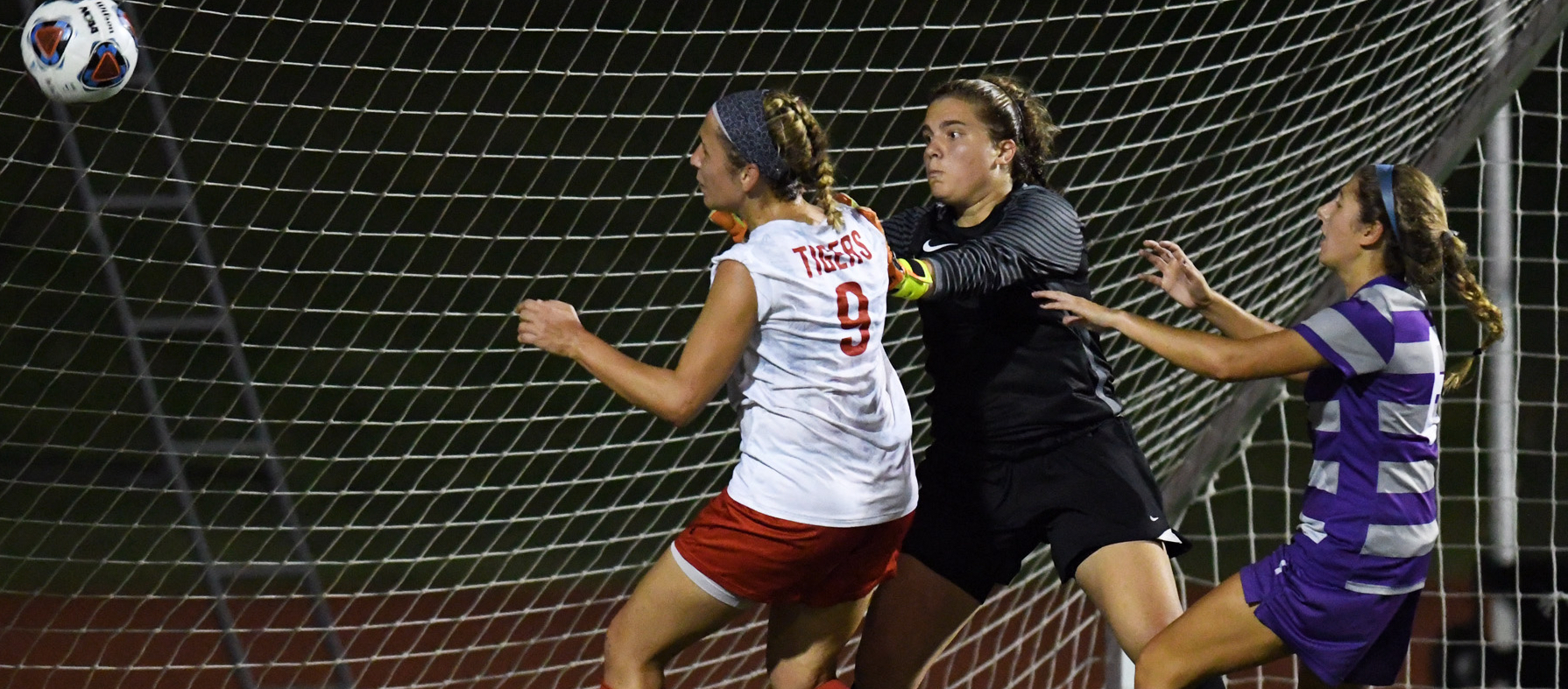 Late Wittenberg Goal Draws Extra Time & 1-1 Draw Against Capital