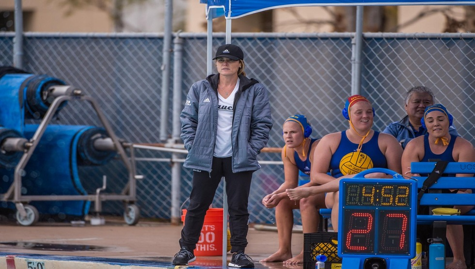UCSB Names Former LMU Standout Laura Lopez to Coaching Staff