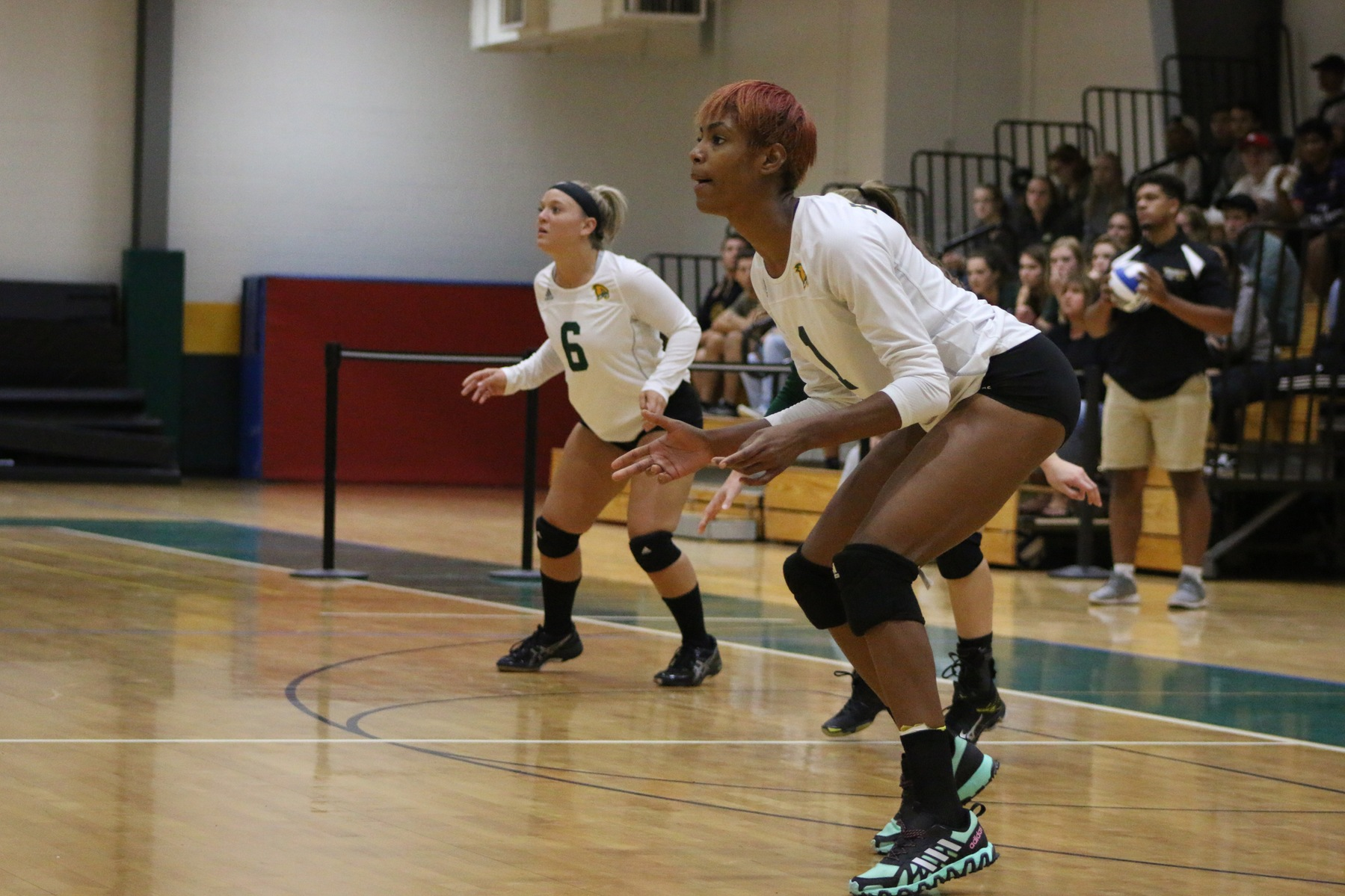 Dean College Rallies Past Fitchburg State