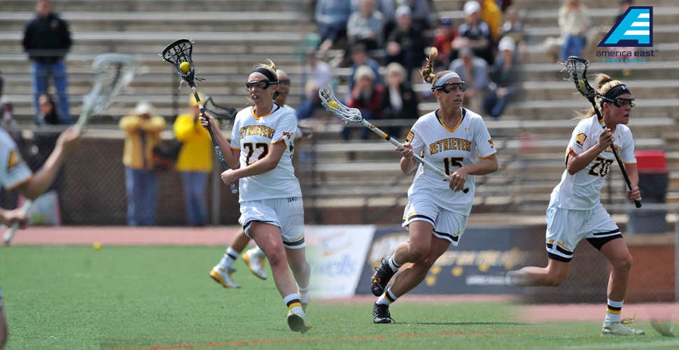 Women's Lacrosse Earns Four Postseason Awards