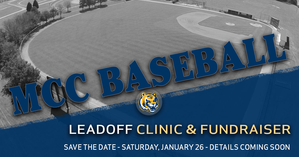 Baseball to Host Leadoff Coaches Clinic and Dinner on January 26th