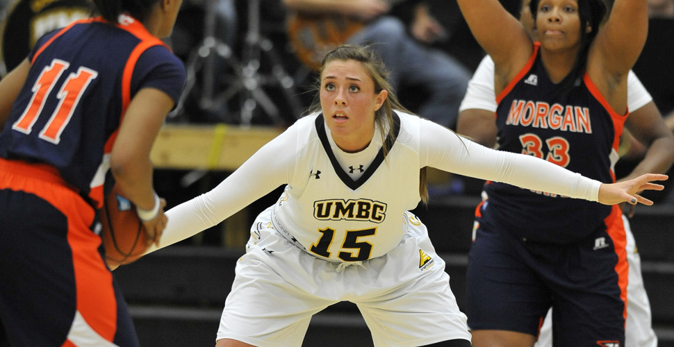 Women's Basketball Travels to Hartford for Martin Luther King Day Matinee