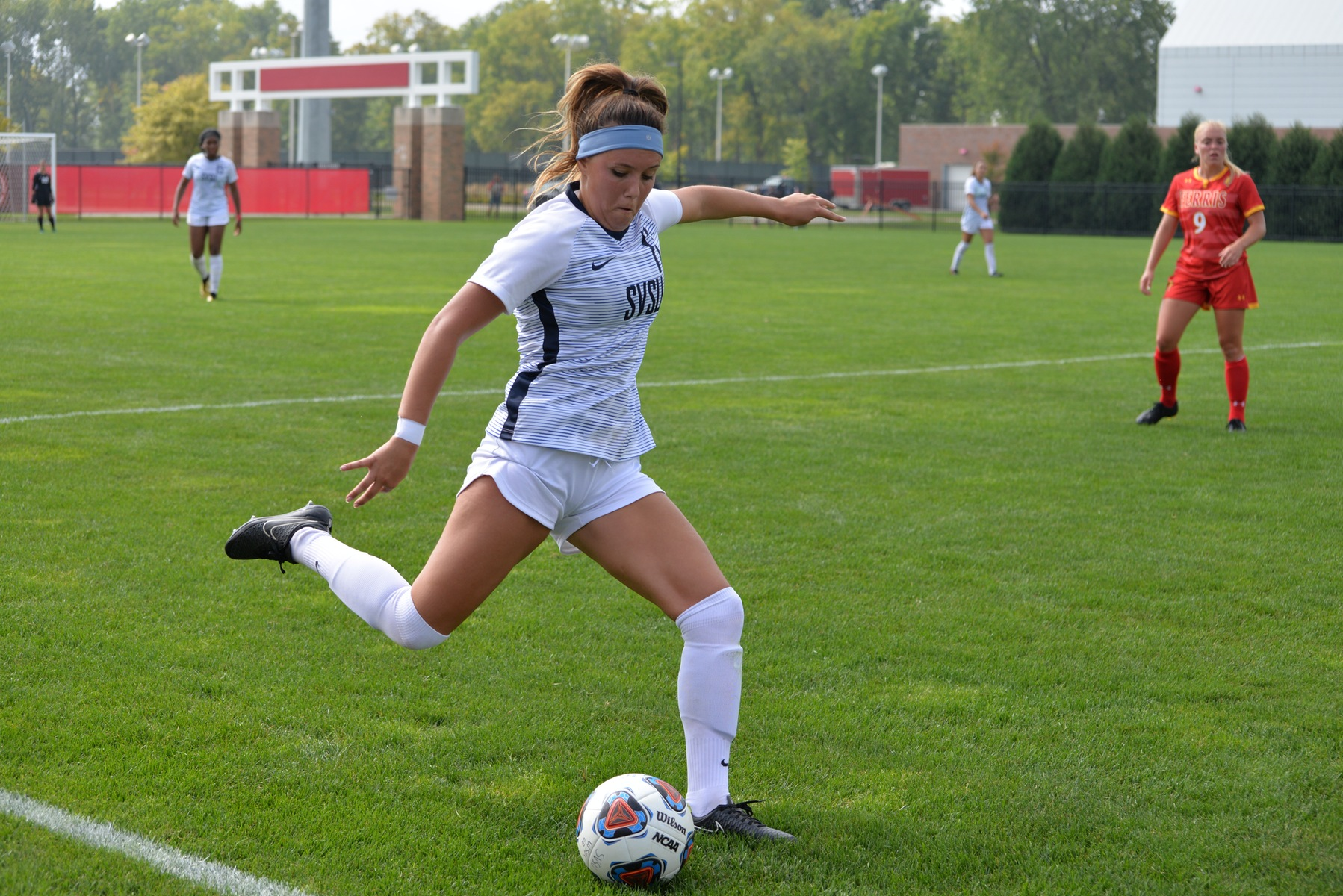 Saginaw Valley Falls in Regional Action to Ferris State, 2-1
