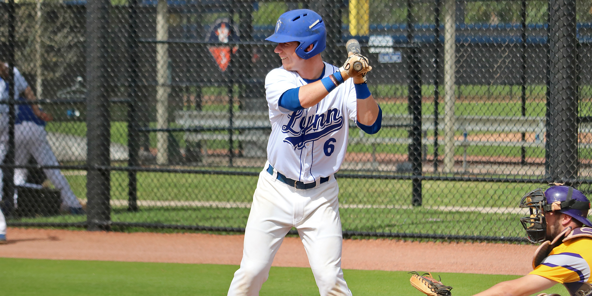 Baseball Drops Series Opener at Rollins