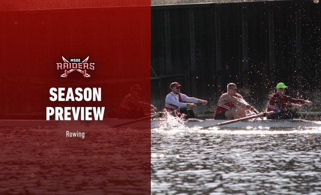 Rowing's Depth Last Season Expects to Pay Off in 2018-19