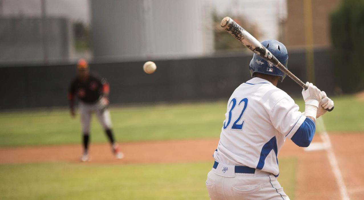 SBVC Baseball drops a close one to the Panthers, 5-3