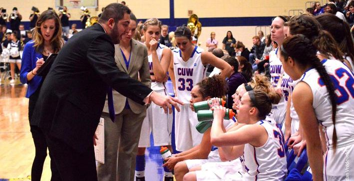 #CUWStatsInfo: Winter teams gear up for final regular season run