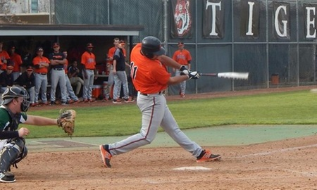 Riverside City College baseball