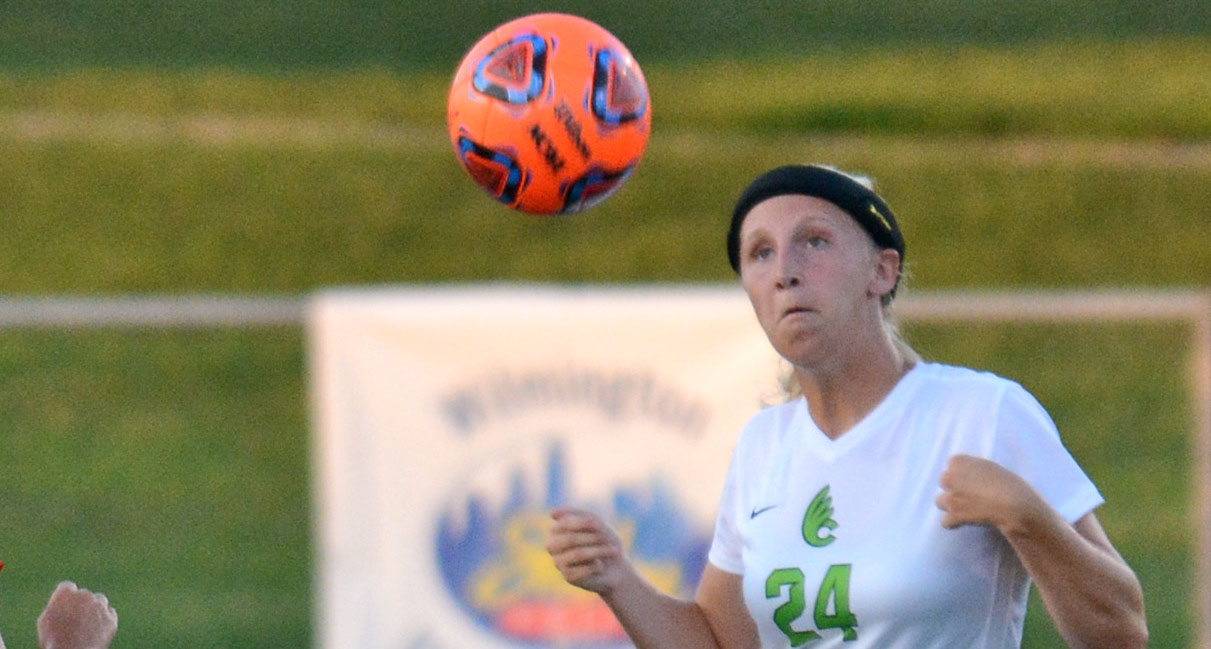 @DubC_WSoccer picks up first OAC win