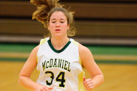 McDaniel rolls to 13th straight