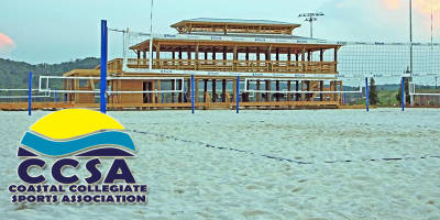 2018 CCSA Beach Volleyball Championships