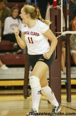 Volleyball Begins Home Spring Season Tonight against Nevada