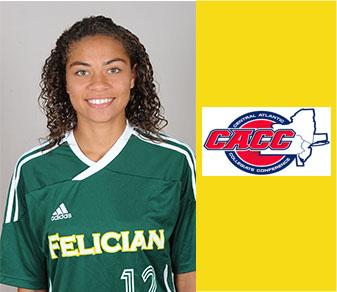 Kozlowski Named CACC Rookie Of The Week