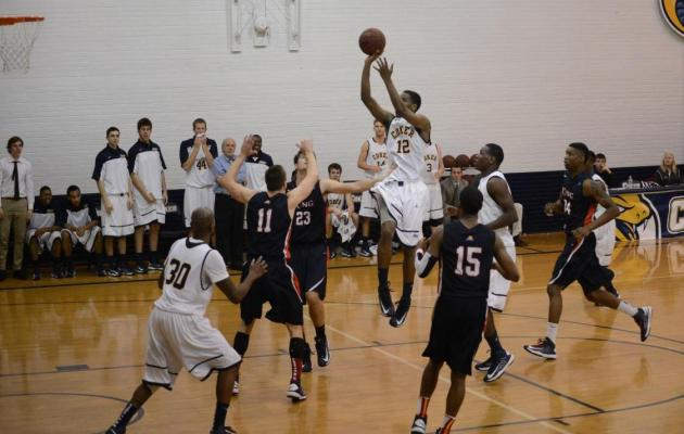 2013-14 Coker Men's Basketball Schedule Released
