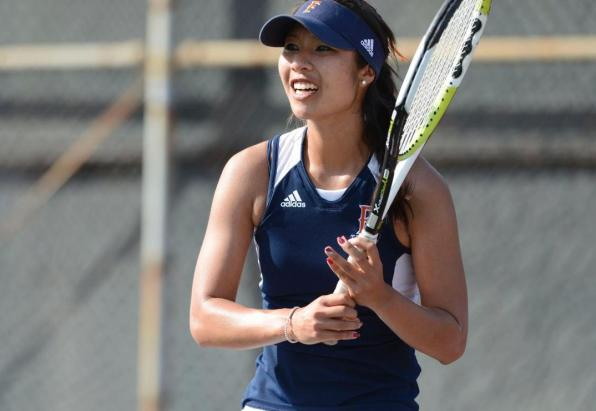 Hawai'i Defeats Fullerton 4-1 at Big West Championships