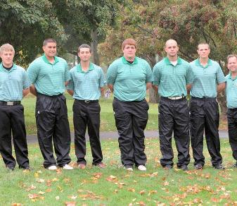 Felician Golf Wins CACC Sportsmanship Award