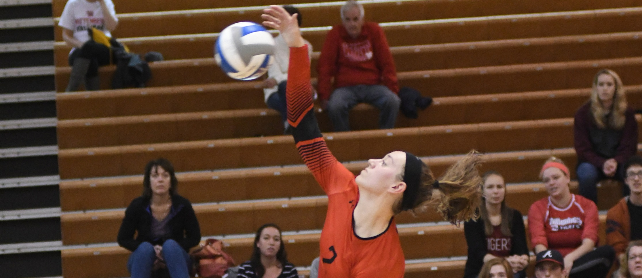 #4 Wittenberg Eases Past Bluffton