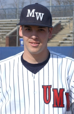UMW Baseball Tops Bridgewater, 16-1