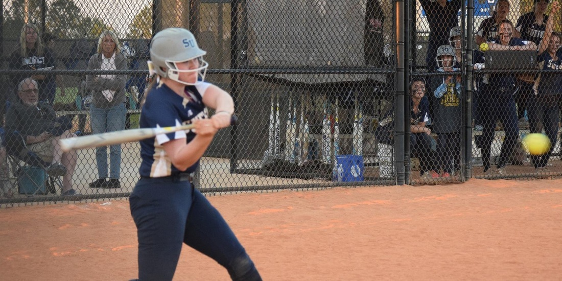 Softball Opens GNAC Slate at Johnson & Wales Thursday