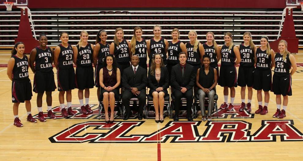 Women 39 s basketball vs kansas state postponed santa clara for Academy for salon professionals santa clara