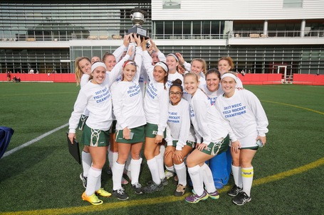 Field Hockey Claims 2017 NECC Championship