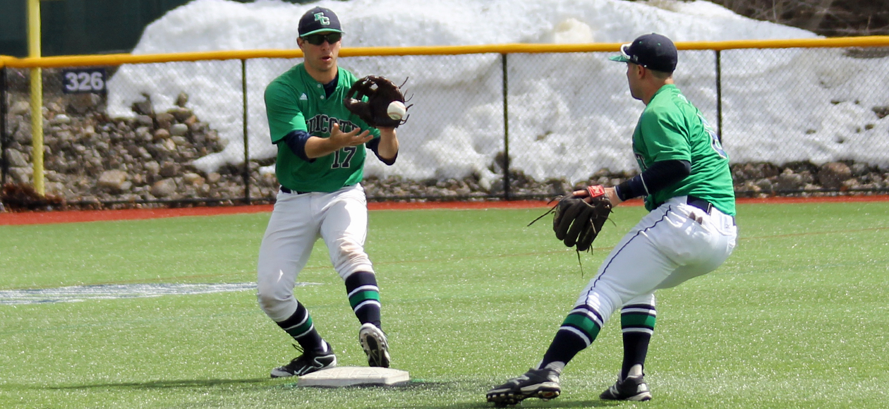 Endicott Remains Unbeaten in CCC; Gulls Sweep Bison