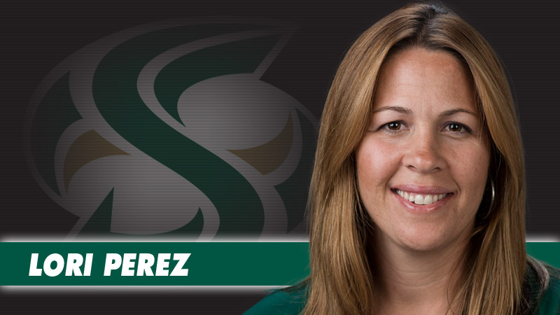 LORI PEREZ NAMED INTERIM HEAD SOFTBALL COACH