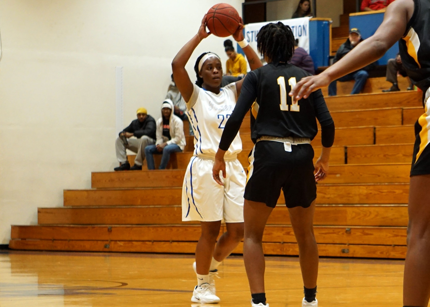 Lady Pioneers Lose to East Georgia