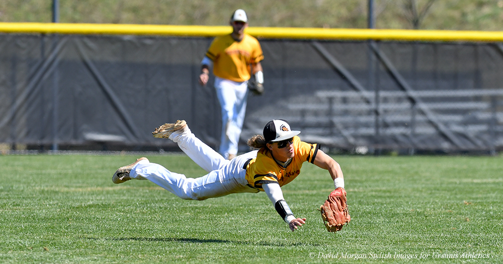 Haverford Hands Baseball First CC Loss