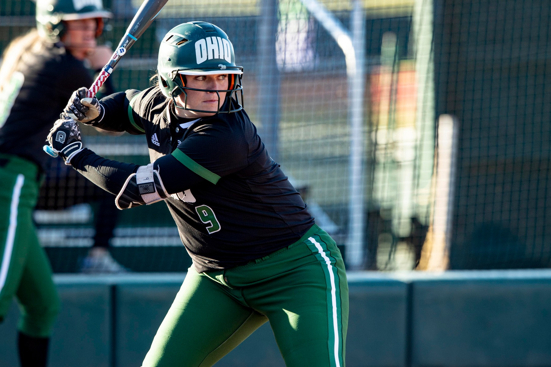 Geno Sets RBI Mark in 3-1 Victory Over Northern Kentucky