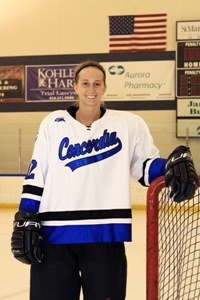 CUW defeats UW-Stevens Point skaters 6-1