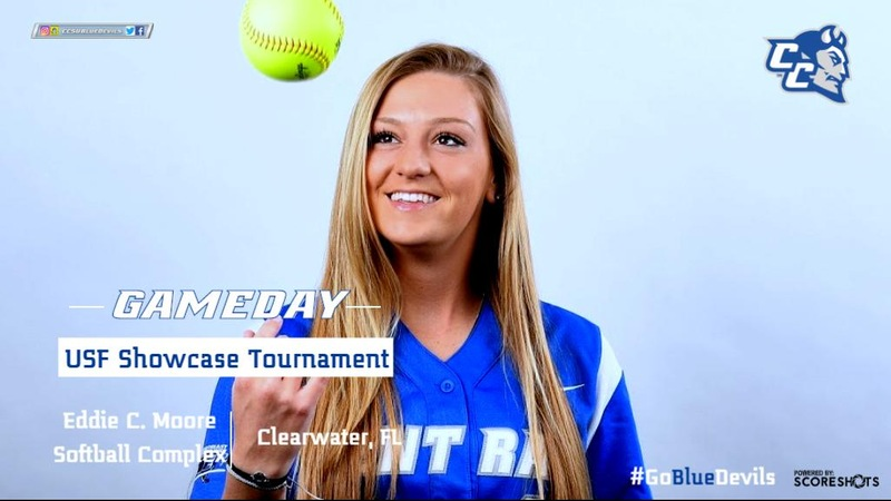 Blue Devils Ready for USF-Clearwater Showcase Tournament