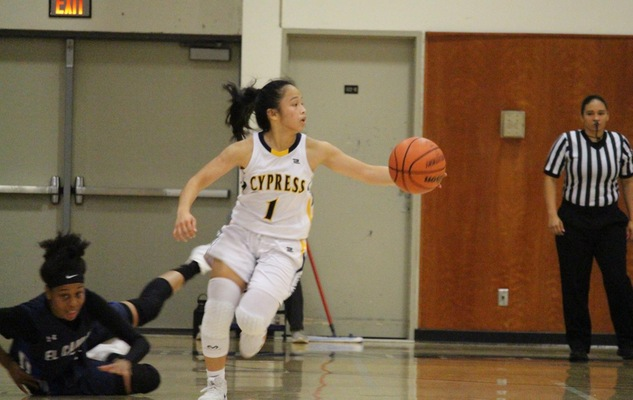 Lady Chargers Wrap Up Non-Conference Play; Poised for Run at Fourth Consecutive OEC Crown