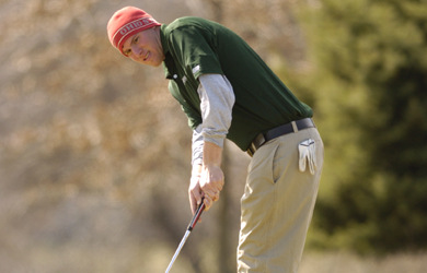 McDaniel finishes fifth at Gettysburg Fall Invitational