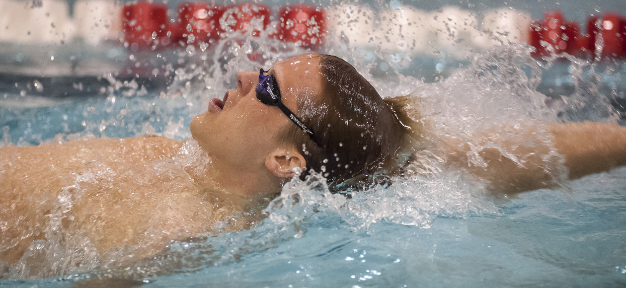NYU Swims Past Men's Swimming and Diving, 202.5 - 91.5