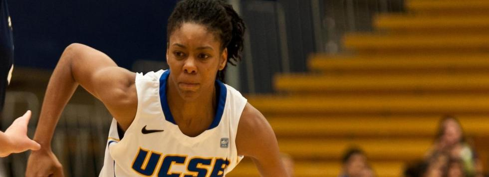 Gauchos Picked to Finish Third in Big West Preseason Poll