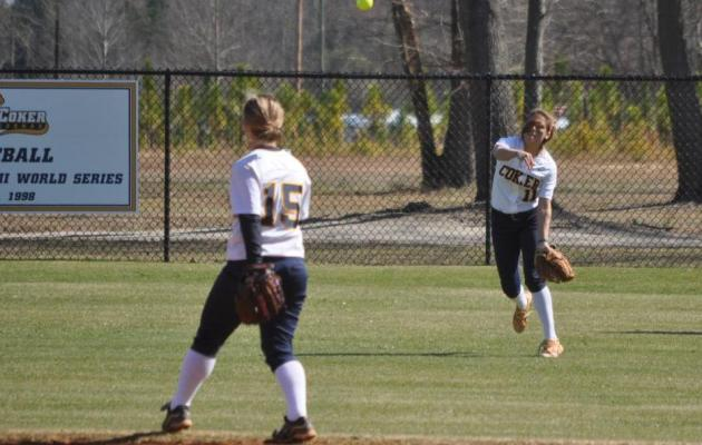 Cobras Drop Two to Mount Olive