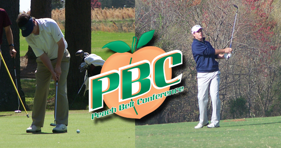 #10 GC Golf puts Two on PBC All-Academic Team