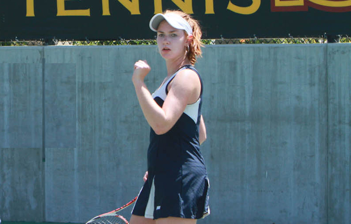 Emory Women's Tennis Set for USTA/ITA Regional Championships