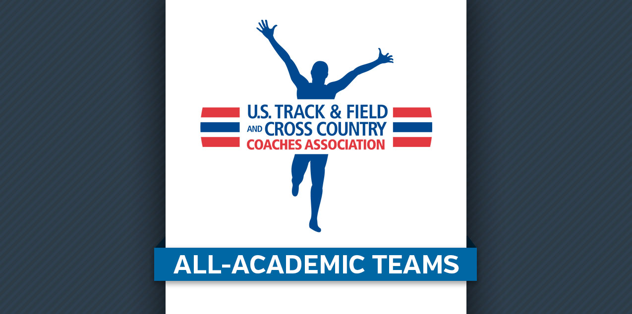 Five SCAC Squads Recognized as USTFCCCA All-Academic Teams