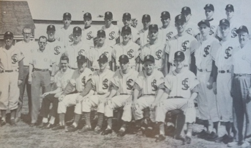 1962 Bronco Baseball College World Series 50th Anniversary Festivities Announced