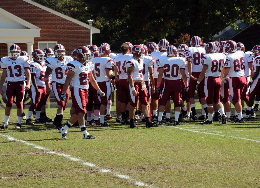 Quakers Add Five to 2011 Football Roster